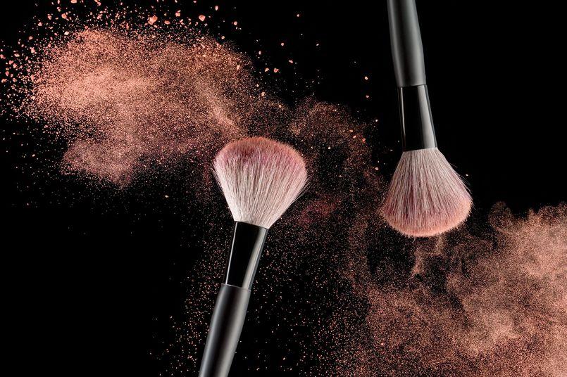 Makijaż mineralny krok po kroku