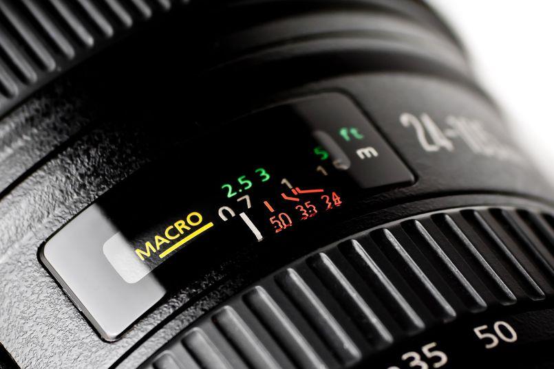 Makrofotografia – jaką optykę warto wybrać?