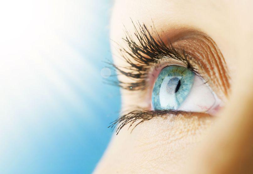 Zdrowe oczy kontra najczęstsze choroby oczu XXI wieku. Zobacz to wyraźnie