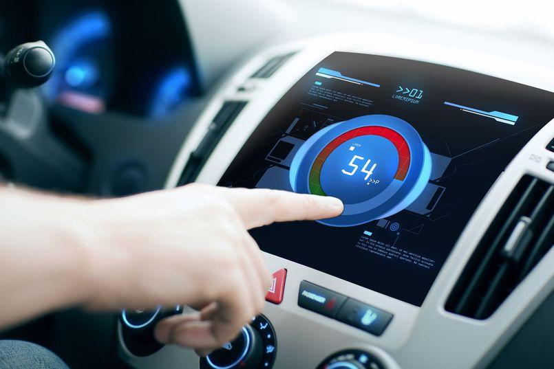 Radioodtwarzacze samochodowe – przegląd najdroższych modeli