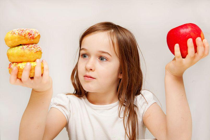 Nadwaga oraz otyłość wśród dzieci