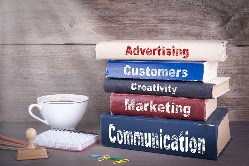 Książki pomocne przy analizie marketingu internetowego