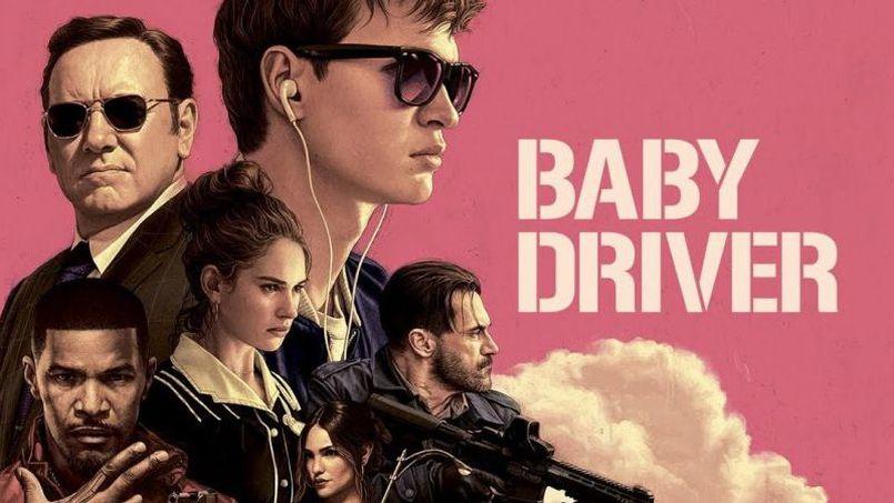 Baby Driver-Iść czy nie iść?