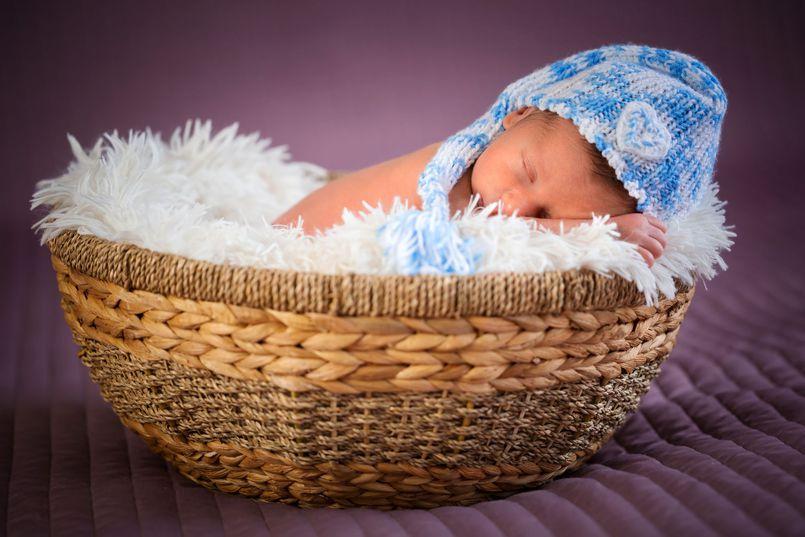 Sesja noworodkowa: jak ją przygotować?