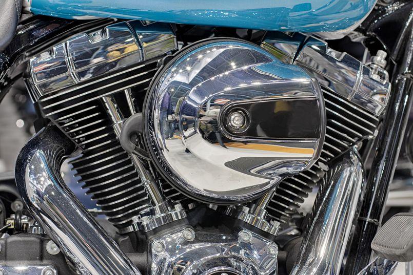 Rodzaje produkowanych silników motocyklowych