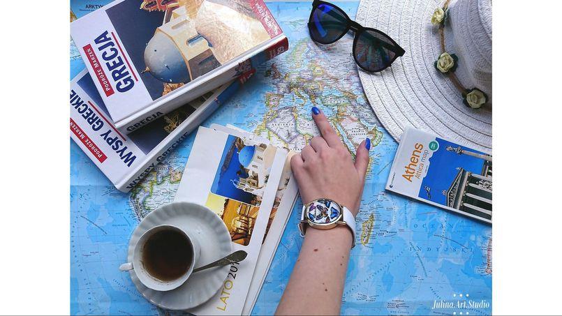 Pomysł na wakacje – słoneczna Grecja