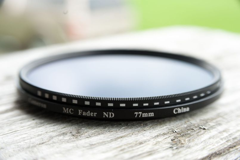 Rodzaje i funkcje filtrów fotograficznych