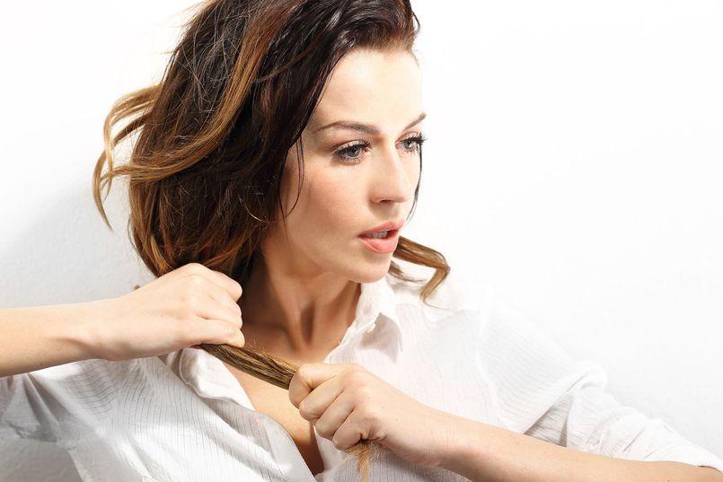 Odkryj, jak postawić na nogi włosy po zimie