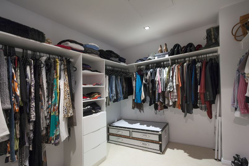 Idealna garderoba. Jak to zrobić?