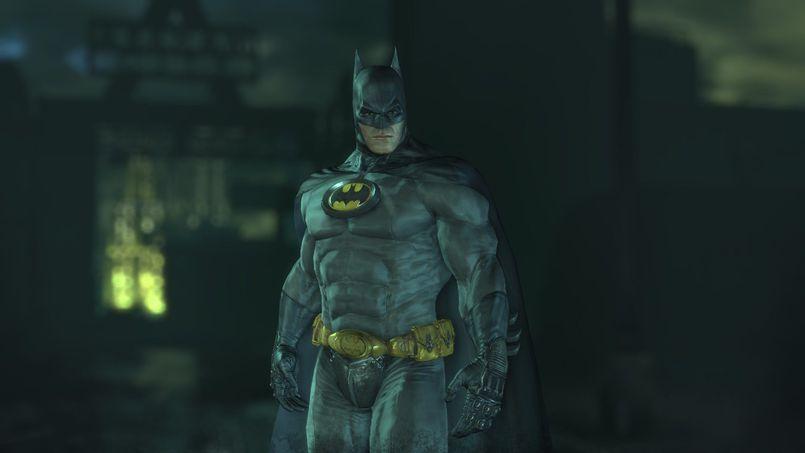 Batman – filmowa historia mrocznego rycerza