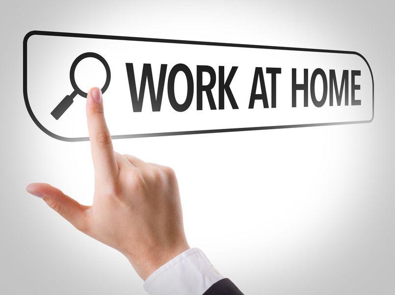 Praca zdalna – rozwiązania, które przynoszą świetne efekty