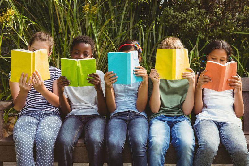 Czytaj dziecku! Przegląd nowości książkowych