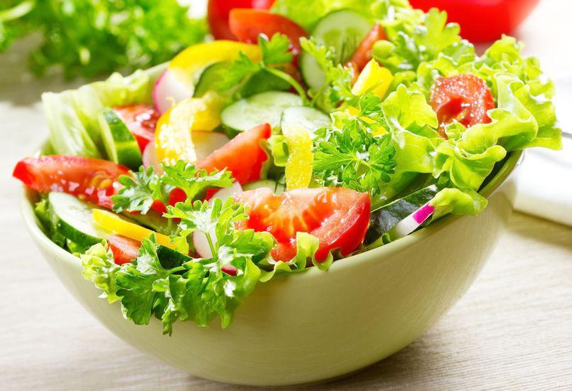 Dieta wegetariańska i wegańska. Czy warto jeść tylko rośliny?