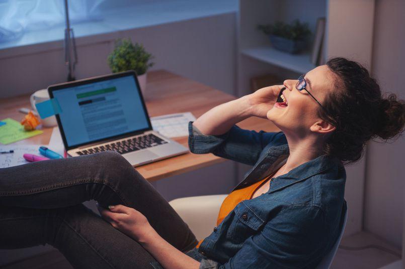 Jak szukać pracy i ją znaleźć?