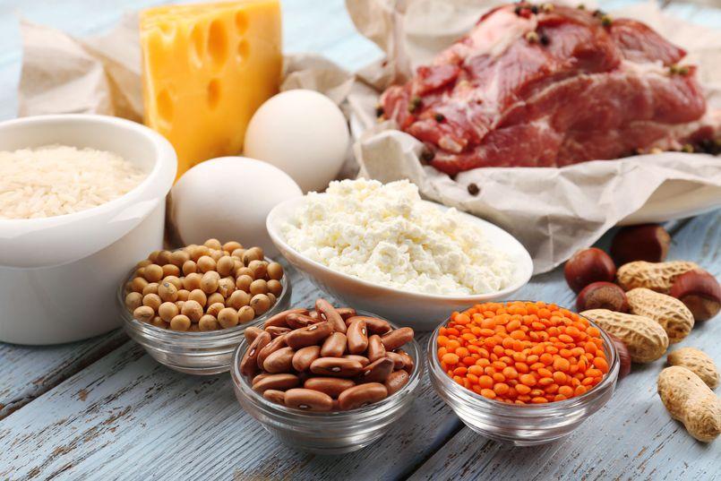 Białko – dlaczego jest takie ważne?