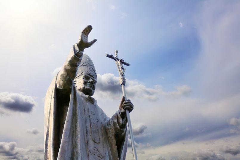 Filmy o Papieżu Janie Pawle II