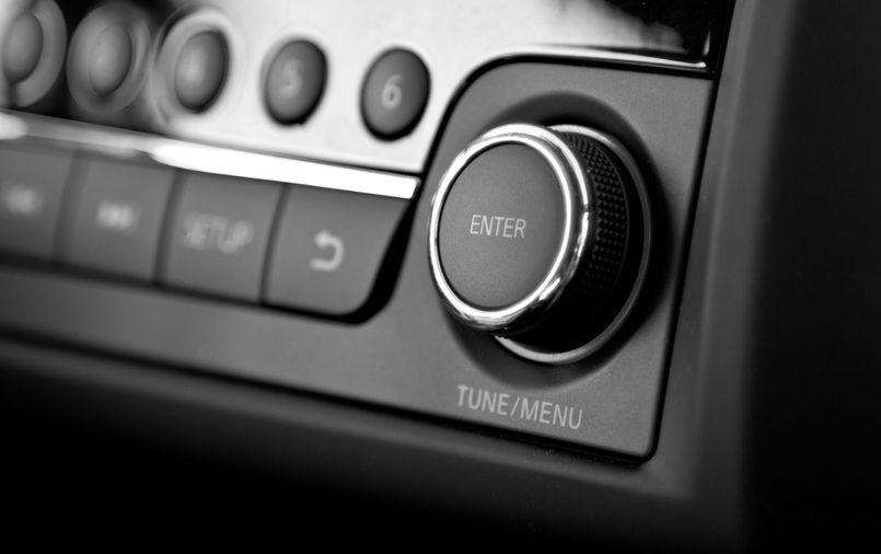 Radioodtwarzacze samochodowe najwyższej klasy