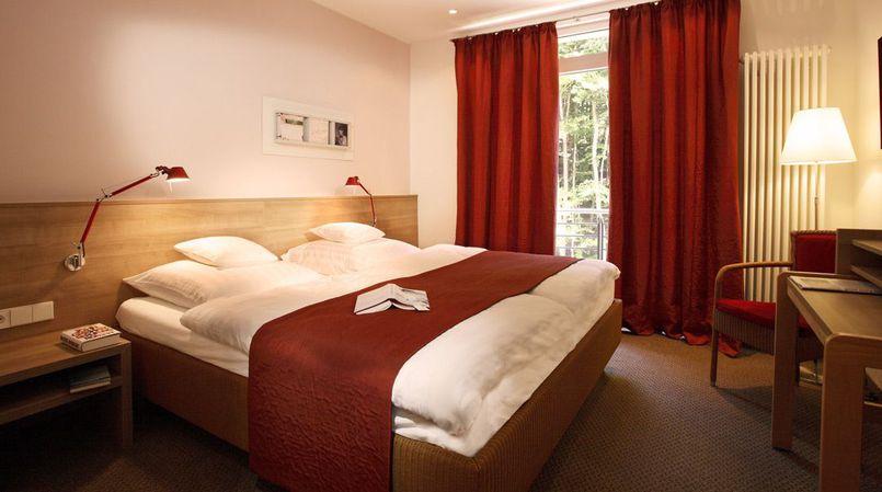 Oryginalne hotele – gdzie warto spędzić noc?