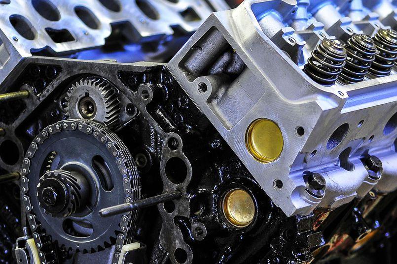 Awaria silnika – najczęstsze przyczyny