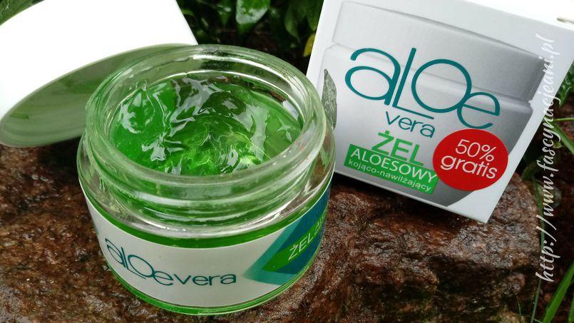 Aloe Vera żel – Melaleuca Poland
