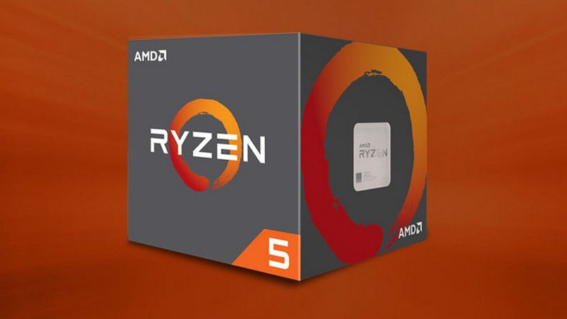 AMD Ryzen 5 – tania wydajność