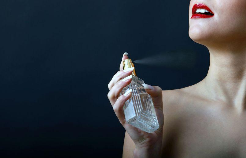 Calvin Klein – damskie i męskie zapachy