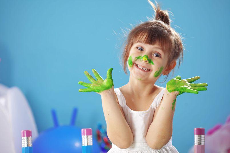 Dzieci a talent show. Czy warto brać w nich udział i co oglądać?