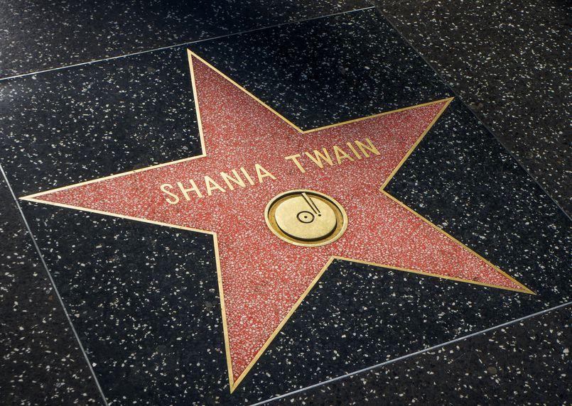 Shania Twain – powrót piosenkarki po 15 latach