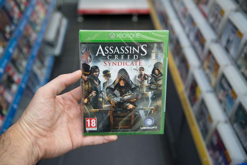 Assassin's Creed – prezentacja serii gier