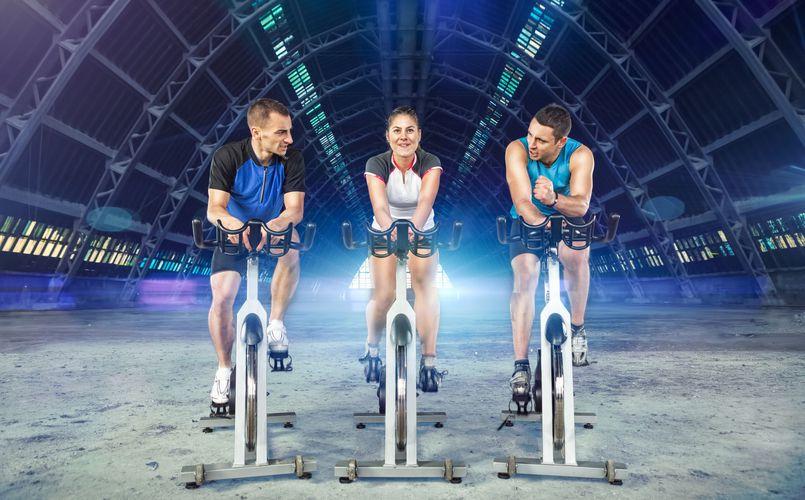 Rower treningowy – prezentacja ciekawych modeli