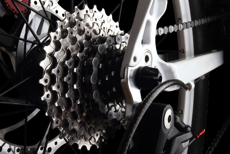 Jak przygotować rower na wiosnę?